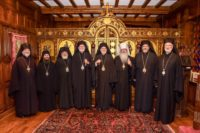 Постоянная конференция канонических православных епископов Америки