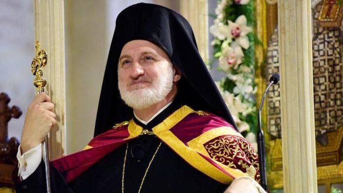 Архиепископ Елподофор (Ламбриниадис)