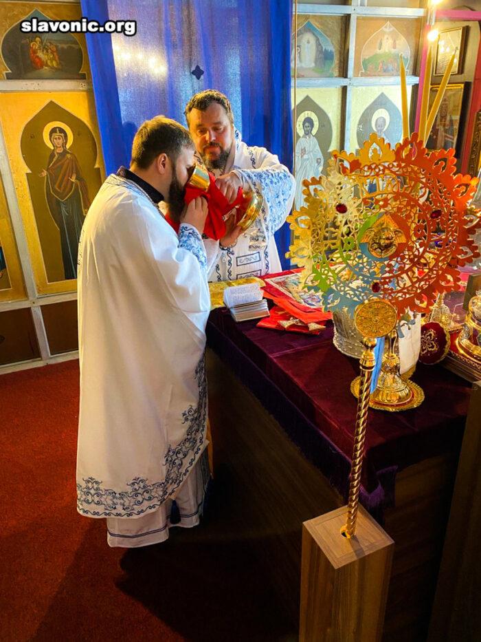 Викарий Славянского Викариатства совершил паломничество к святыням Чехии
