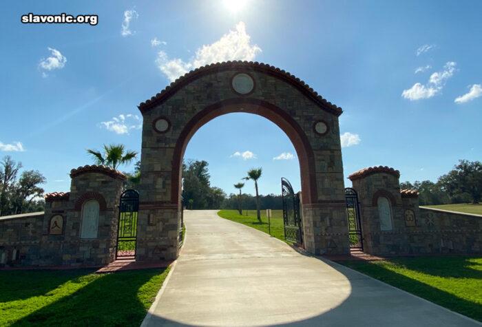 Паломничество в греческие монастыри Флориды