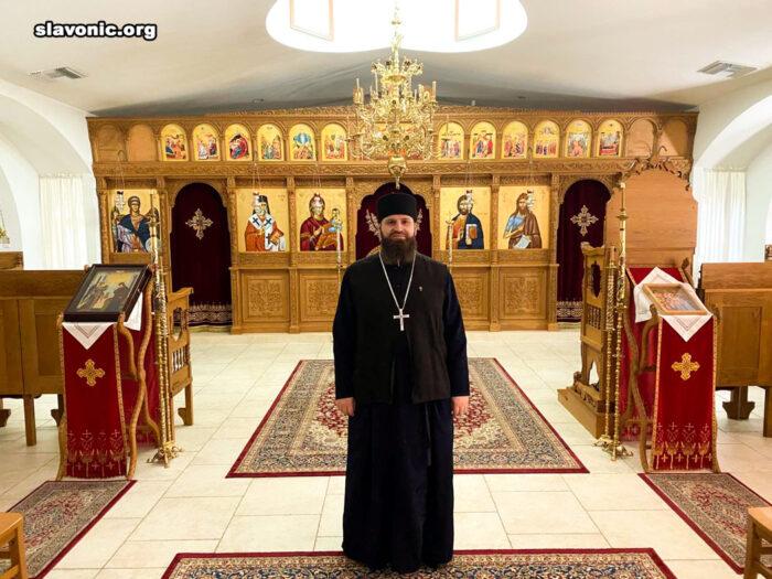 Паломничество в греческие православные монастыри Флориды