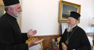 Archiepiscopal Encyclical on the Apostolic Visit of His All-Holiness Ecumenical Patriarch BARTHOLOMEW to the United States