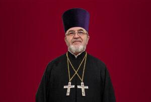 Поздравление протоиерею Александру Беля с 65-летием со дня рождения